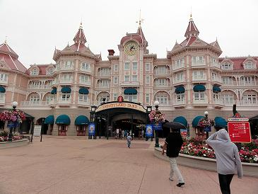 0004 Disney land parc 9