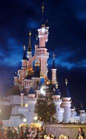 Disney land parc 127